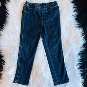 Girl's Cherokee Jeans-4t-Great Condition!